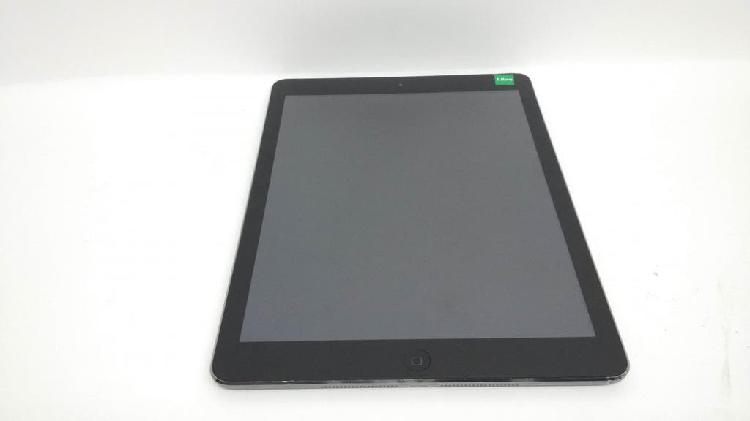 "Apple ipad air 4g 32gb 9,7"" (dp) b 91619"