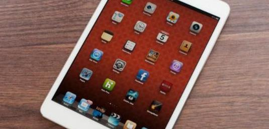 Ipad mini 16gb wifi liquidacion garantia