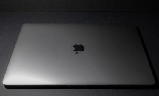 Macbook pro 15' touch bar 2018 i7 2,9 ghz 512gb