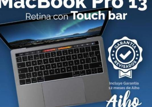 "Macbook pro 13"" touch bar 2017 i5 3.1 i5 ..."