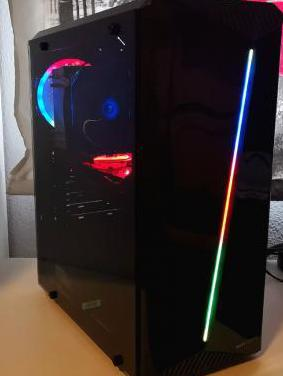 Pc gaming - i5 - 16gb - gtx 760 4gb