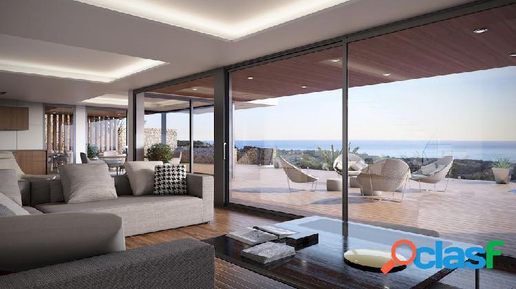 Se vende esta villa moderna co 2