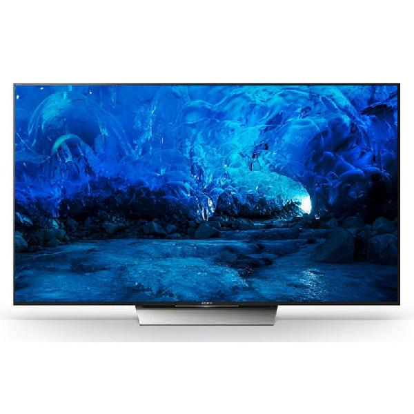 """Tv sony 55"""" 4k android tv gama top"""