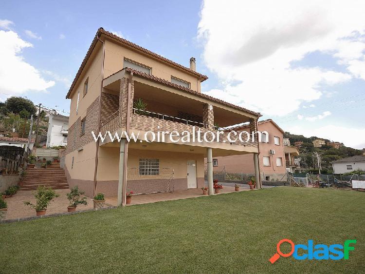 Casa en venta en el vallés, sant pere de vilamajor, barcelona