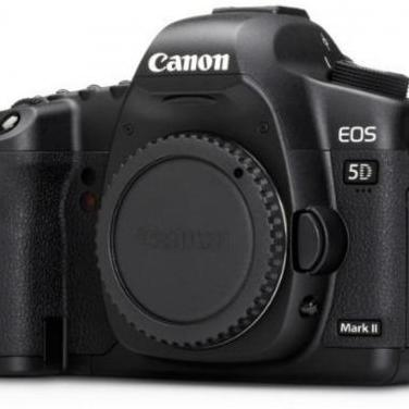 Canon eos 5d mark 2 ( 60.900 disparos )