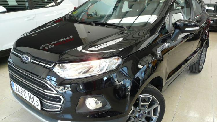 Ford ecosport 1.50tdci limited edition 90