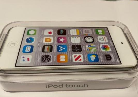 Ipod touch 7°generacion 32gb