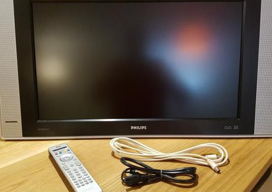 Philips lcd hd 26 pulgadas