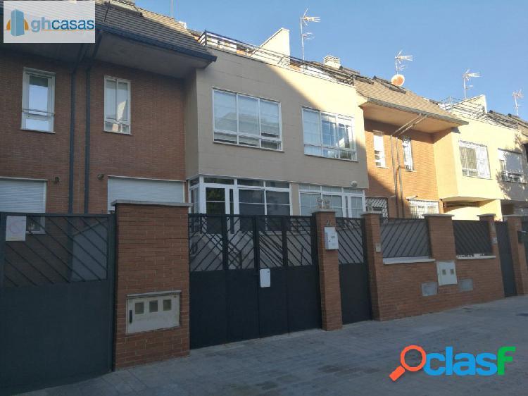 Casa unifamiliar en venta en ciudad real, zona hospital general
