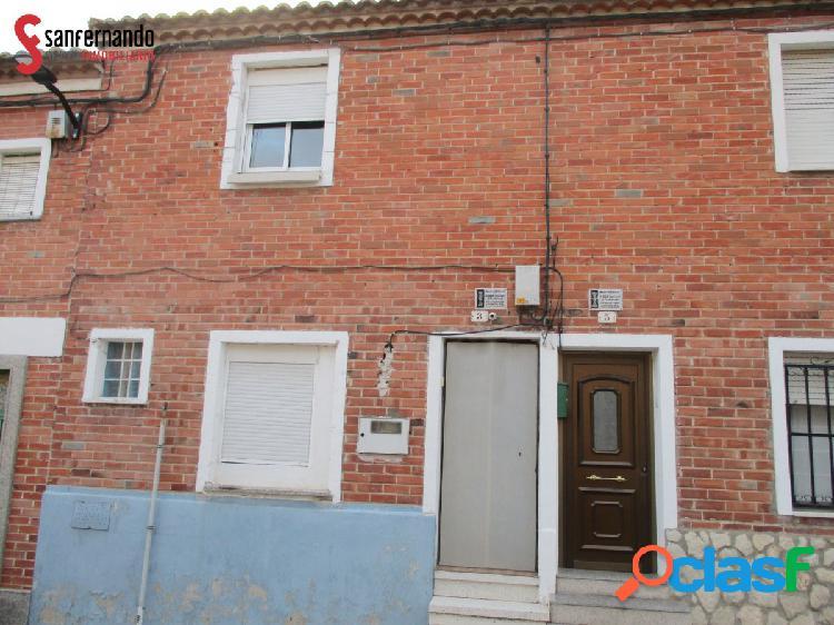 Se vende casa en Tordesillas - VALLADOLID 4 Dorm. / 1 Baño. 38.880€
