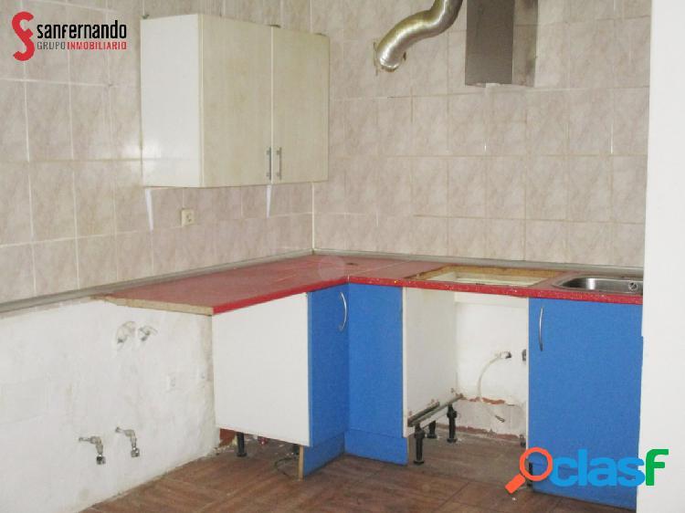 Se vende casa en Tordesillas - VALLADOLID 4 Dorm. / 1 Baño. 38.880€ 2