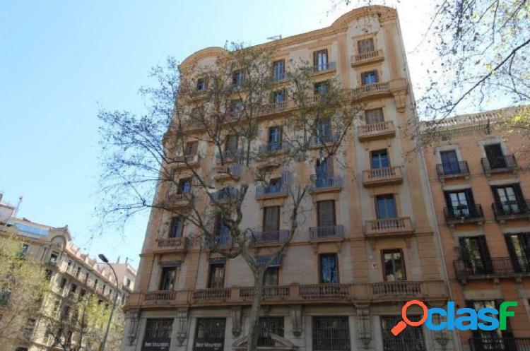 Vivienda (piso): barcelona (barcelona) eixample / dreta eixample