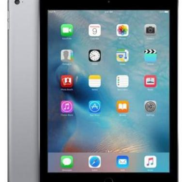 Ipad air 2 16gb wifi (a1566) seminuevos garantia