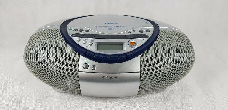 Sony cfd-s35cp - cd / radio / cassette