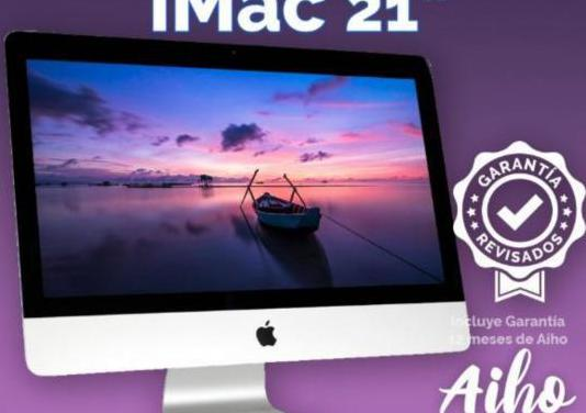 "Imac 21"" i5 2,8ghz 8gb ram disco 1tb (201"
