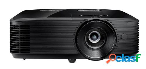 Optoma technology proyector s343e