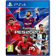 Sony - efootball pes 2020, ps4 vídeo juego playstation 4