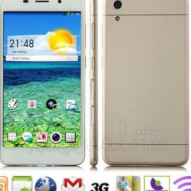 """Cubot x9 octa core - 2gb ram - android 4.4 - 5.0"""""""