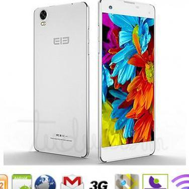 """Elephone g7 ultra fino - android 4.4 - 5.0"""" ogs"""