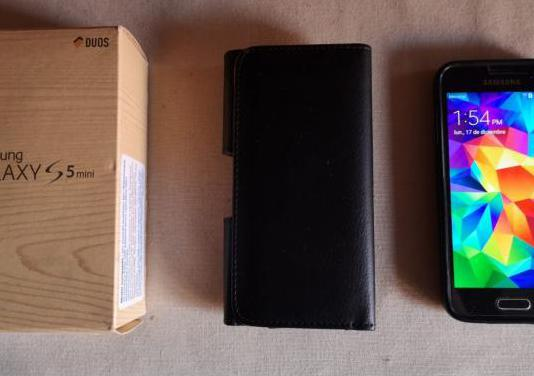 Samsung galaxy s5 mini de 16gb