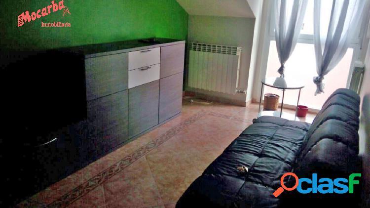 Piso 2 dormitorios amueblado con garaje. SOLO PARA INVERSORES 3