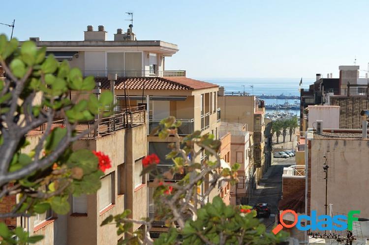 Ocasio: piso bancario en venta, vistas al mar entrada 3.300 € hipoteca y cuota de 290 € financiació