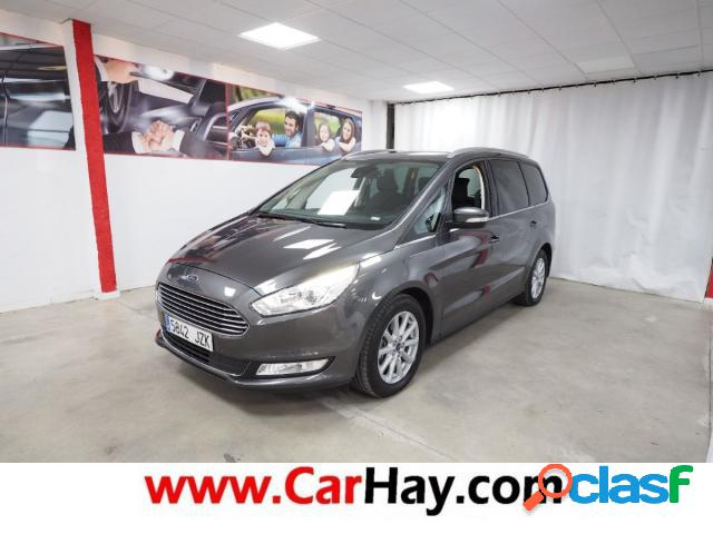 Ford galaxy diesel en leganés (madrid)