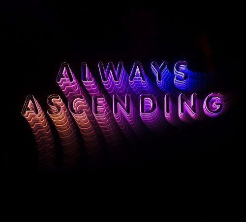 Franz ferdinand always ascending cd
