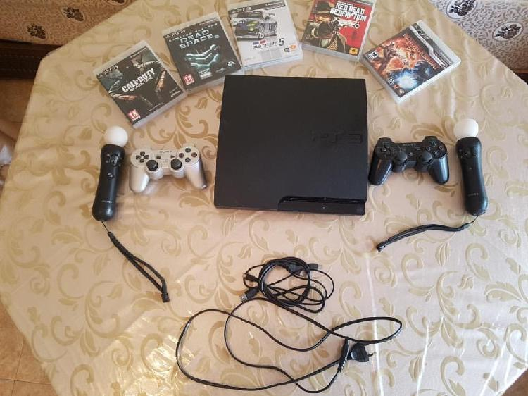Play station 3