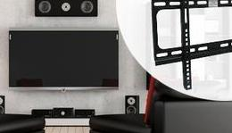 Soporte universal pared tv tf lcd 22 - 42 pulgada