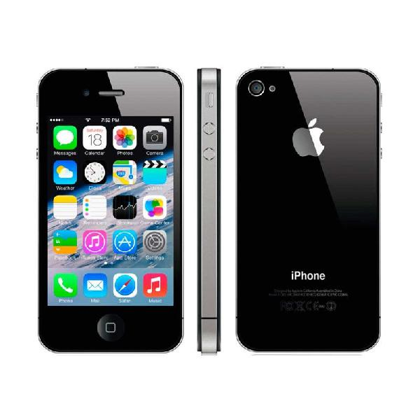 Iphone 4s 16gb (negro)