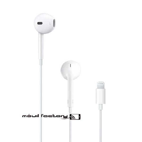 Airpods cable lightning apple
