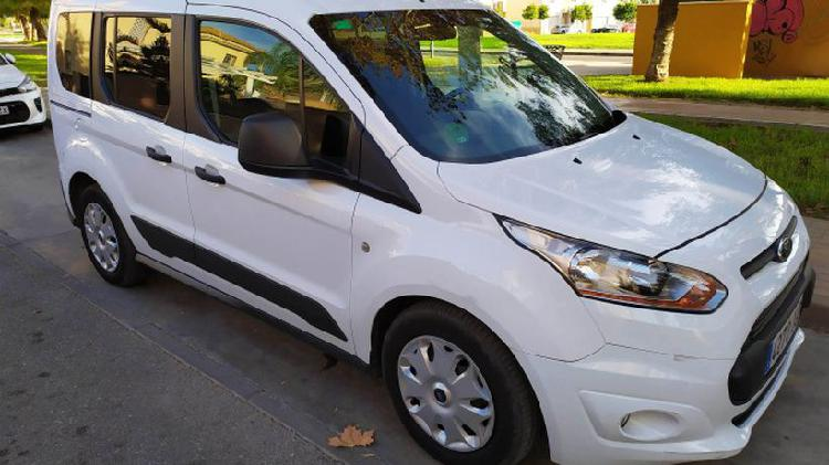 Ford tourneo connect 1.6tdci trend 95
