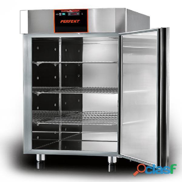 Armario de refrigeracion 700 litros barato. para bandejas gn 2/1.