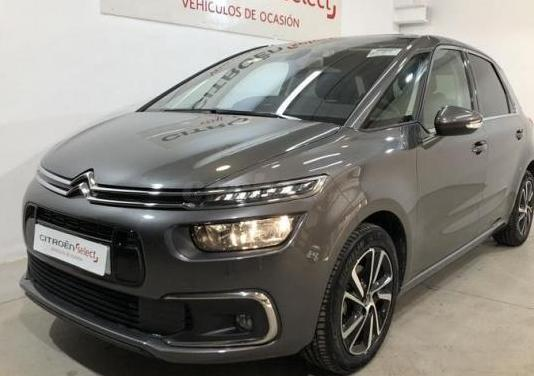 Citroen c4 spacetourer bluehdi 96kw 130cv feel 5p.