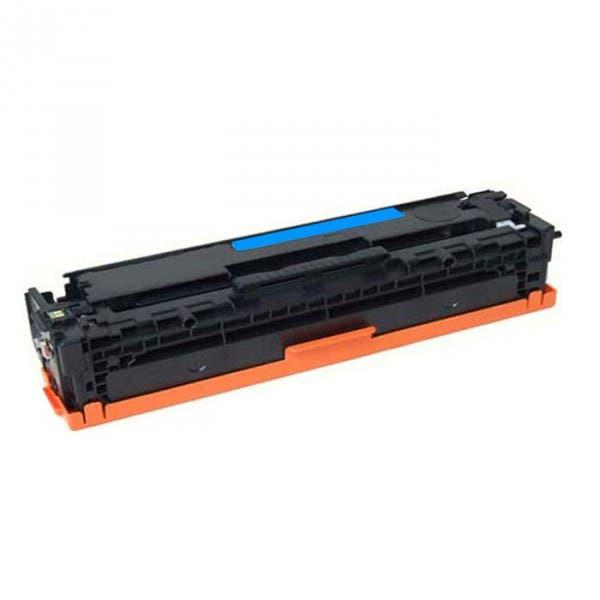 Toner cyan hp ce411a compatible