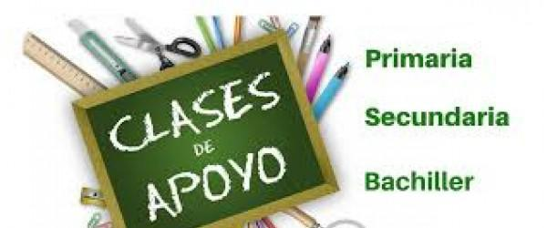 Clases particulares repaso