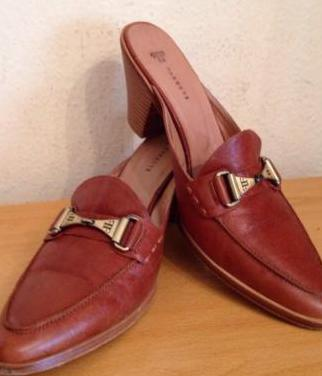 Farrutx - zapatos mules mujer