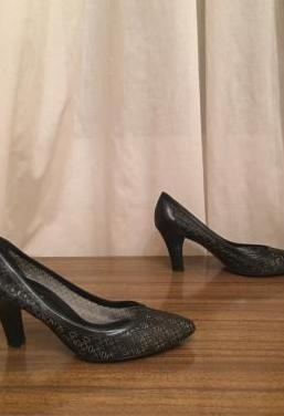 Lotusse - zapatos tacon mujer