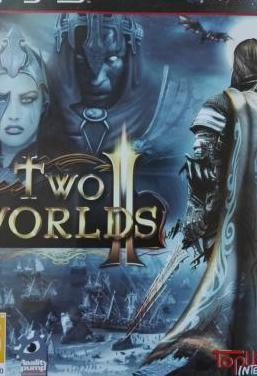 Juego two worlds ii play estation 3