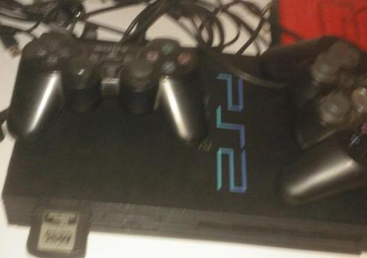Play stations2