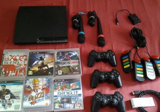 Ps3 buzz singstar leer descripcion ascao