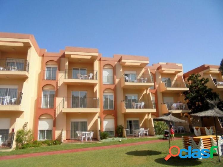 Inversion. apartamento en primera linea de playa