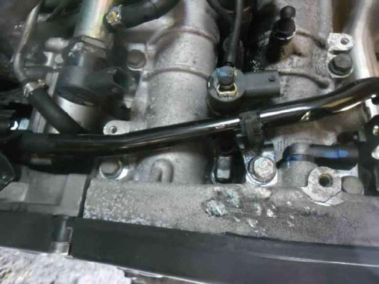 Motor completo opel astra h ber. año 2006