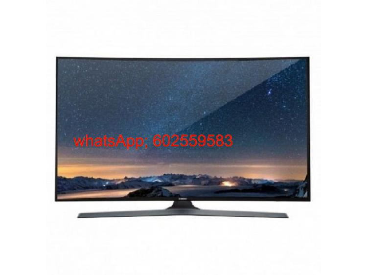 "Tv led samsung 40"" - 4k uhd led curvo - 1400hz"