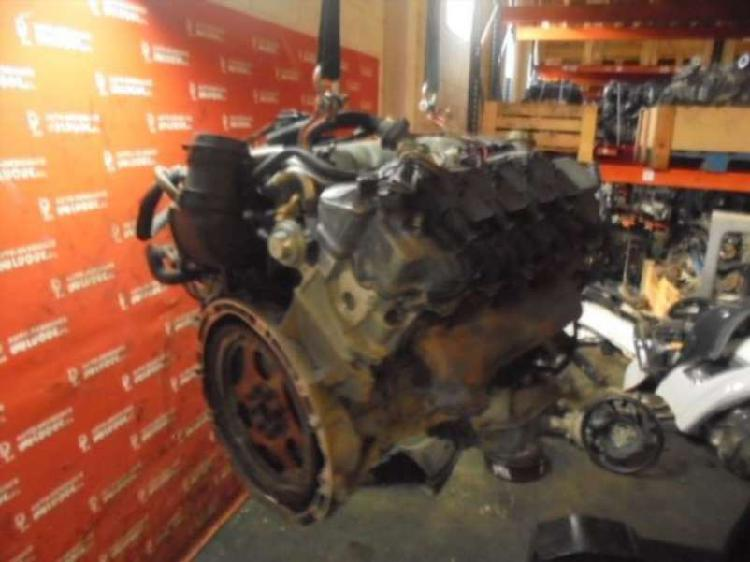 Motor completo mercedes clase s 113941