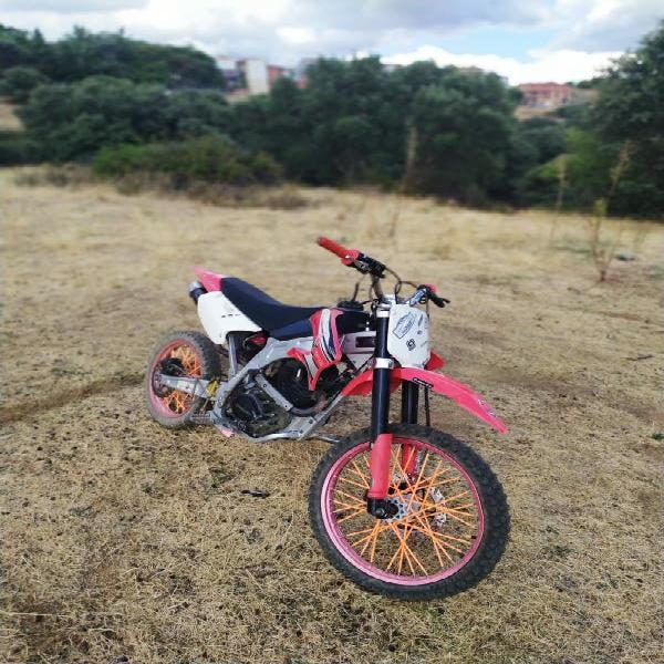 Orion agb 30 250cc