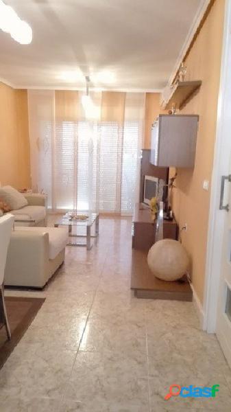 Apartamento en Roquetas de Mar zona Buenavista puerto, 122 m,terraza vistas al mar,playa a 100 mts 2