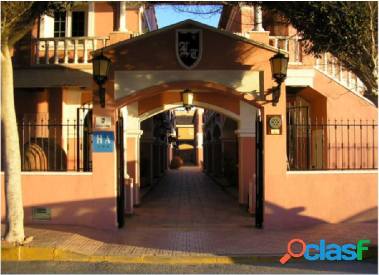 HERMOSO HOTEL FRENTE AL MAR EN LA MATA, TORREVIEJA