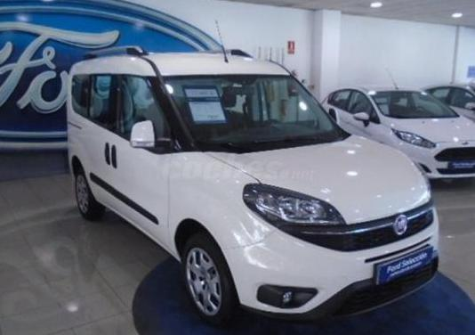Fiat doblo panorama pop n1 1.4 tjet nat. power 5p.